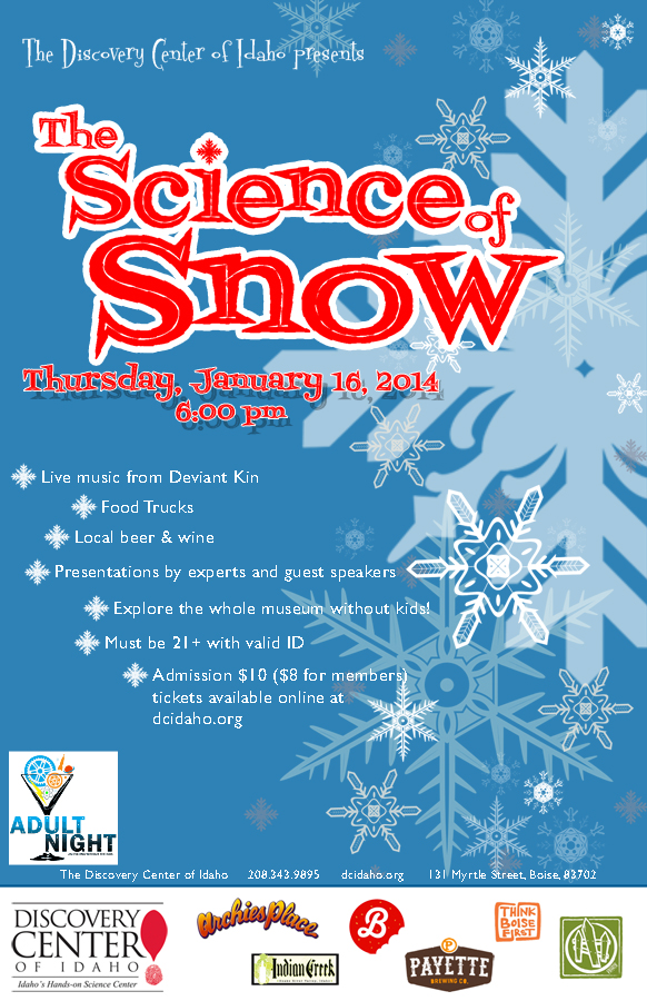 DCI-Jan2014ScienceofSnow